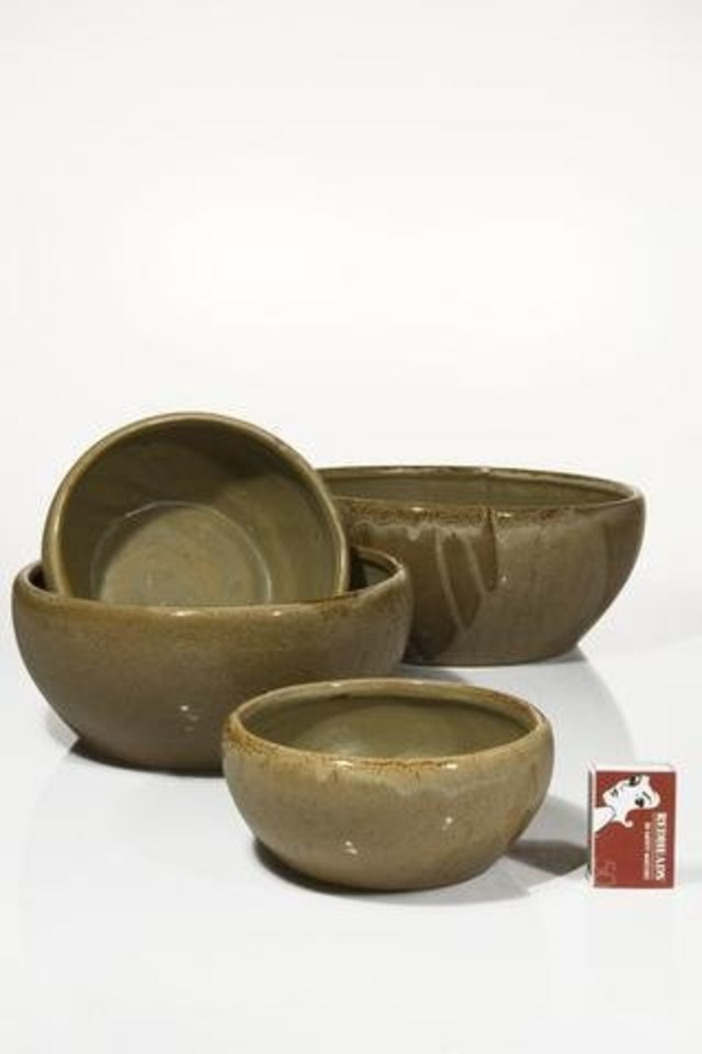 MISC MISCS CERAMIC CERAMICS SETS SET GLAZED GLAZEDS BOWL BOWLS 31DX12HCM 31DX12HCMS S