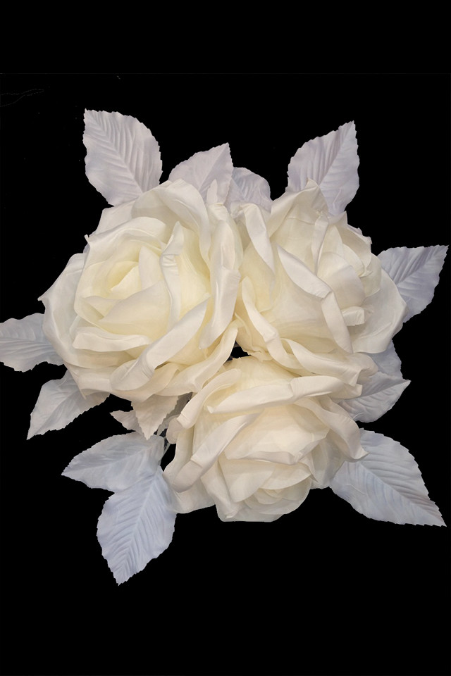 ROSE ROSES WEDDING WEDDINGS ARTIFICIAL ARTIFICIALS FLOWERS FLOWER BRIDE BRIDES BRIDAL BRIDALS HEAD HEADS LARGE LARGES GIANT GIANTS XL XLS DISPLAY DISPLAYS DISPLAIE FLORAL FLORALS WHITE WHITES THREE THREES TRIPLE TRIPLES SPRAY SPRAYS SPRAIE