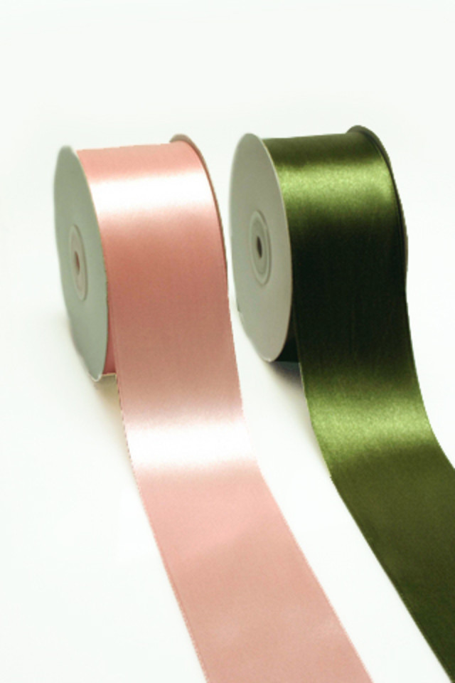 RIBBON RIBBONS SATIN SATINS CUT CUTS EDGE EDGES SINGLE SINGLES DOUBLE DOUBLES FACE FACES FACED FACEDS EDGED EDGEDS WOVEN WOVENS 2F 2FS 50MMX36YD 50MMX36YDS SPECIAL SPECIALS IMPORTED IMPORTEDS