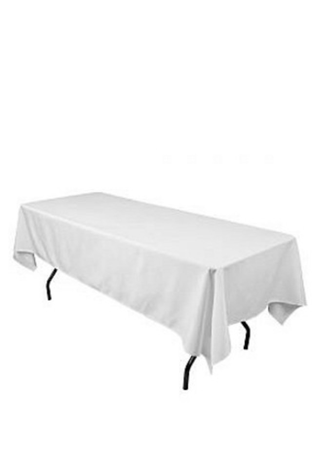 TABLE TABLES CENTRE CENTRES CENTER LINEN LINENS CLOTH CLOTHS TRESTLE TRESTLES COVER COVERS COMMERCIAL COMMERCIALS FUNCTION FUNCTIONS BANQUET BANQUETS 200GSM 200GSMS POLYESTER POLYESTERS 145X270CM 145X270CMS WEDDING WEDDINGS RECEPTION RECEPTIONS BRIDE BRIDES BRIDAL BRIDALS