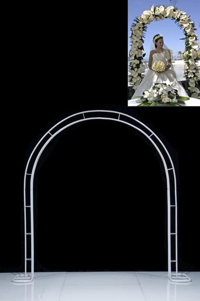 Wedding Arch Frame K D 215cmw X 230cmh Inside Size