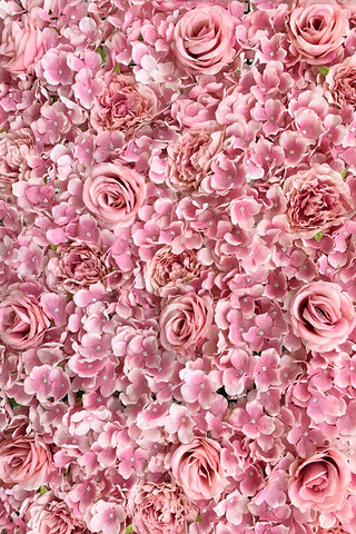 Wholesale Artificial Roses Holstens